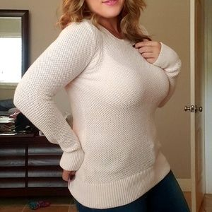 Anne Taylor Loft Sweater